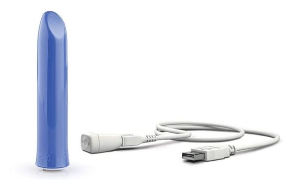 Best Bullet Vibrators - We-vibe Tango Rechargeable Vibrator