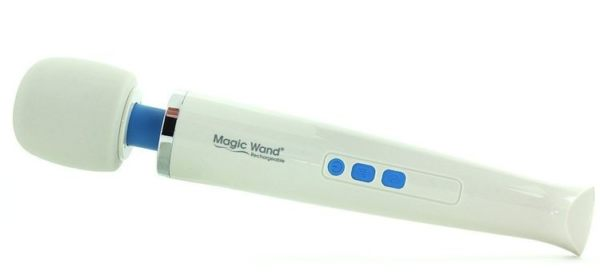 Most Powerful Vibrators - Magic Wand Rechargeable