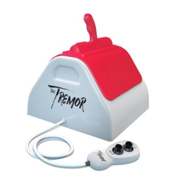 Most Powerful Vibrators - The Tremor