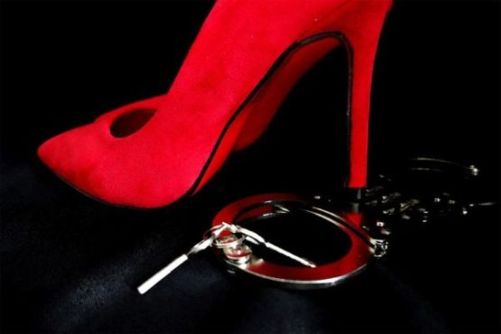Forced Orgasm — Take Kinky Play To The Next Level