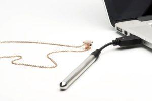 Crave Vesper Review - Charging