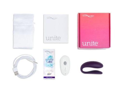We-Vibe Unite Couples Vibrator