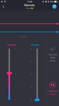 Lovense Edge Review — App Control