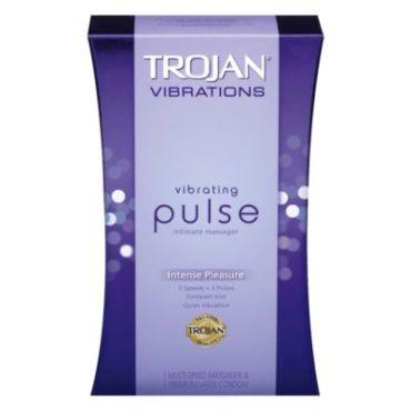 Trojan Pulse Review — Packaging