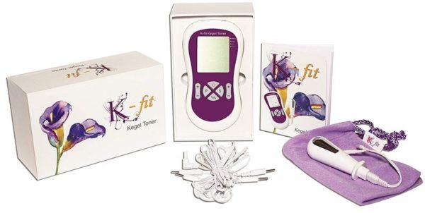 Sex Toys For Kegel Exercise - K-Fit Kegel Toner