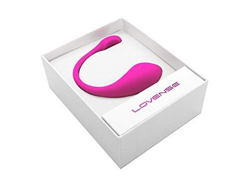 Lovense Lush 2 vibrator