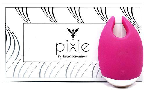 Sweet Vibrations Pixie Clitoris Vibrator
