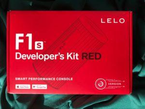 F1s Developer's Kit package